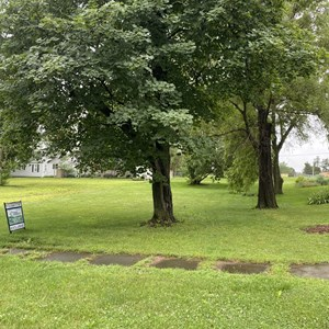 CAMERON MO CITY LOT FOR SALE