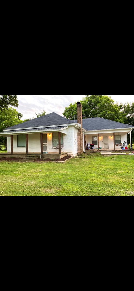 Country Home For Sale Arthur City Texas Lamar County
