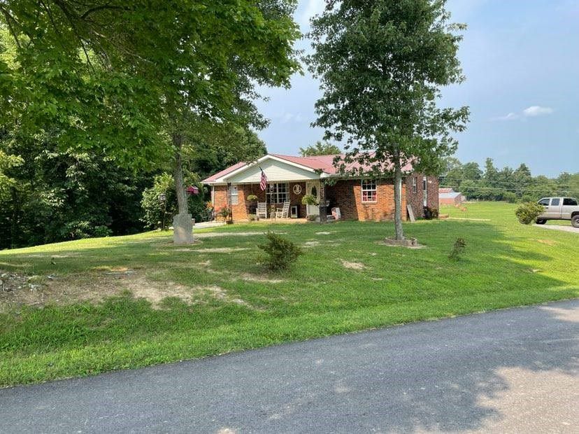 Pending Home &  2.7+/-acres Albany, KY near Lake Cumberland