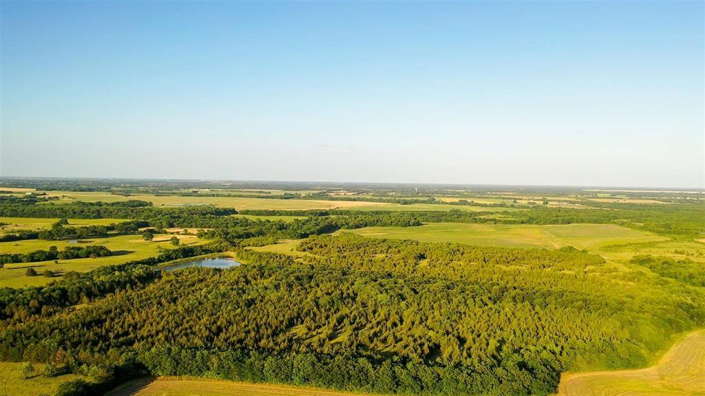 Recreational Land For Sale Paris Texas Lamar County