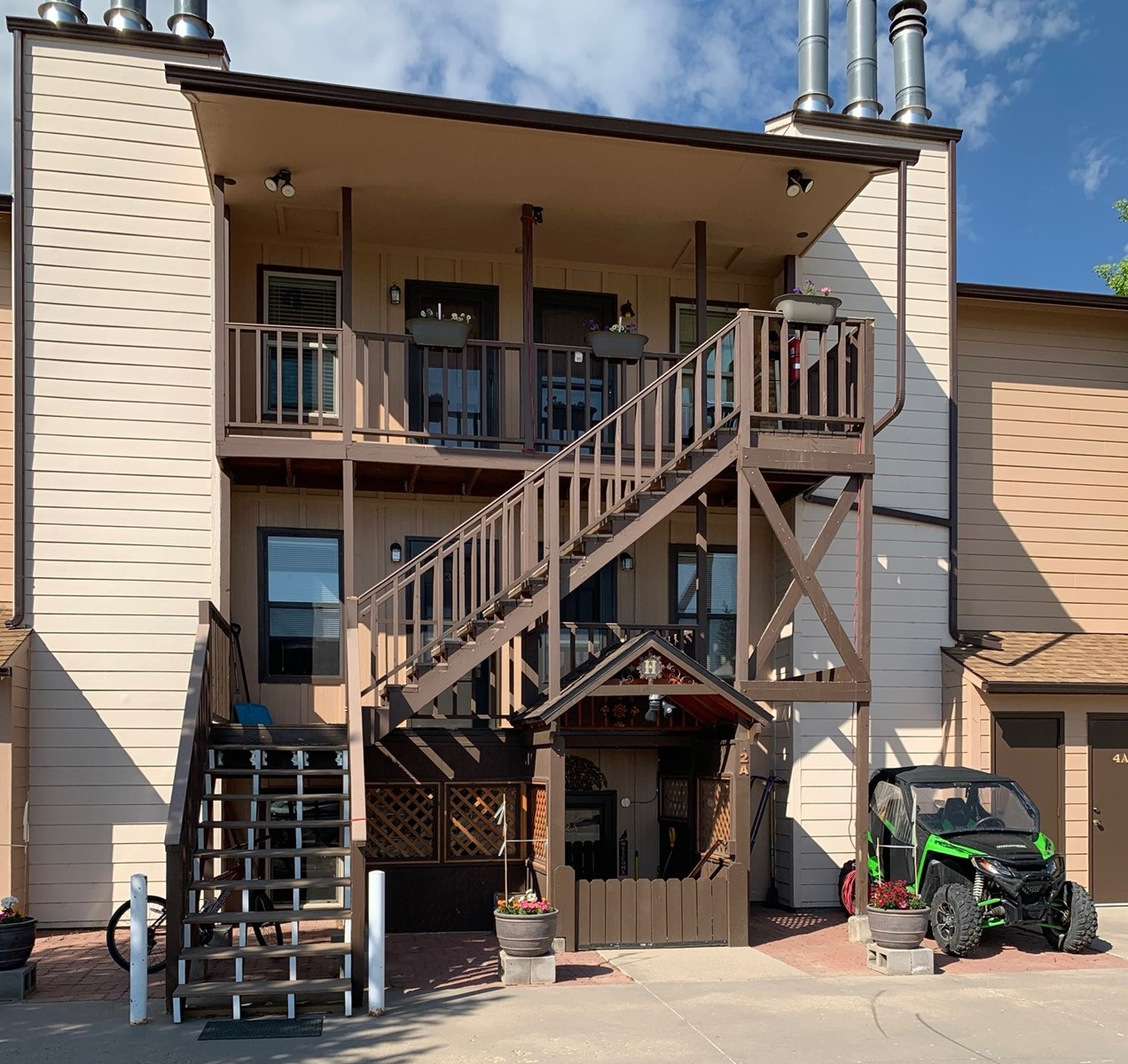 Move-in Ready Furnished Condo in of Silver Cliff, CO