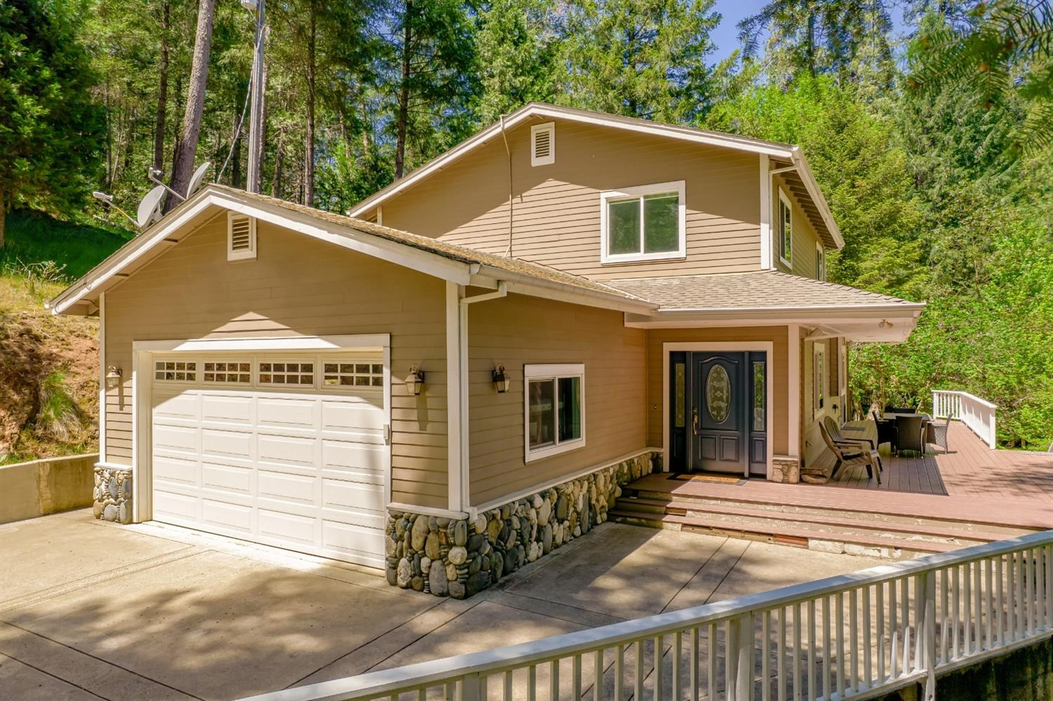 Northern California Country Property For Sale