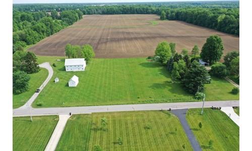 Building Lot, Sunbury, OH, Delaware County,