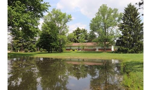 Sunbury, OH, Ranch Home, Buckeye Valley Schools