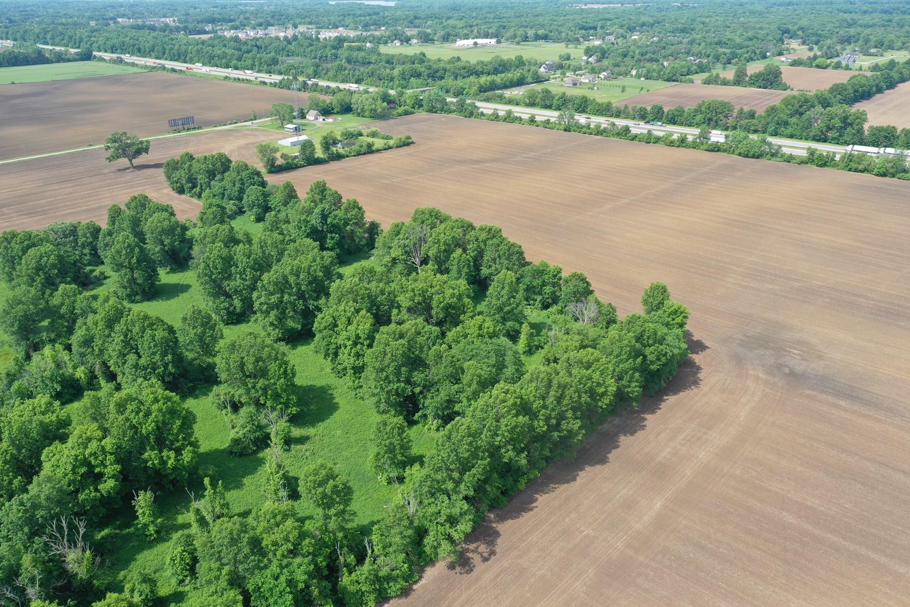Sunbury, OH Building Lot, Delaware County