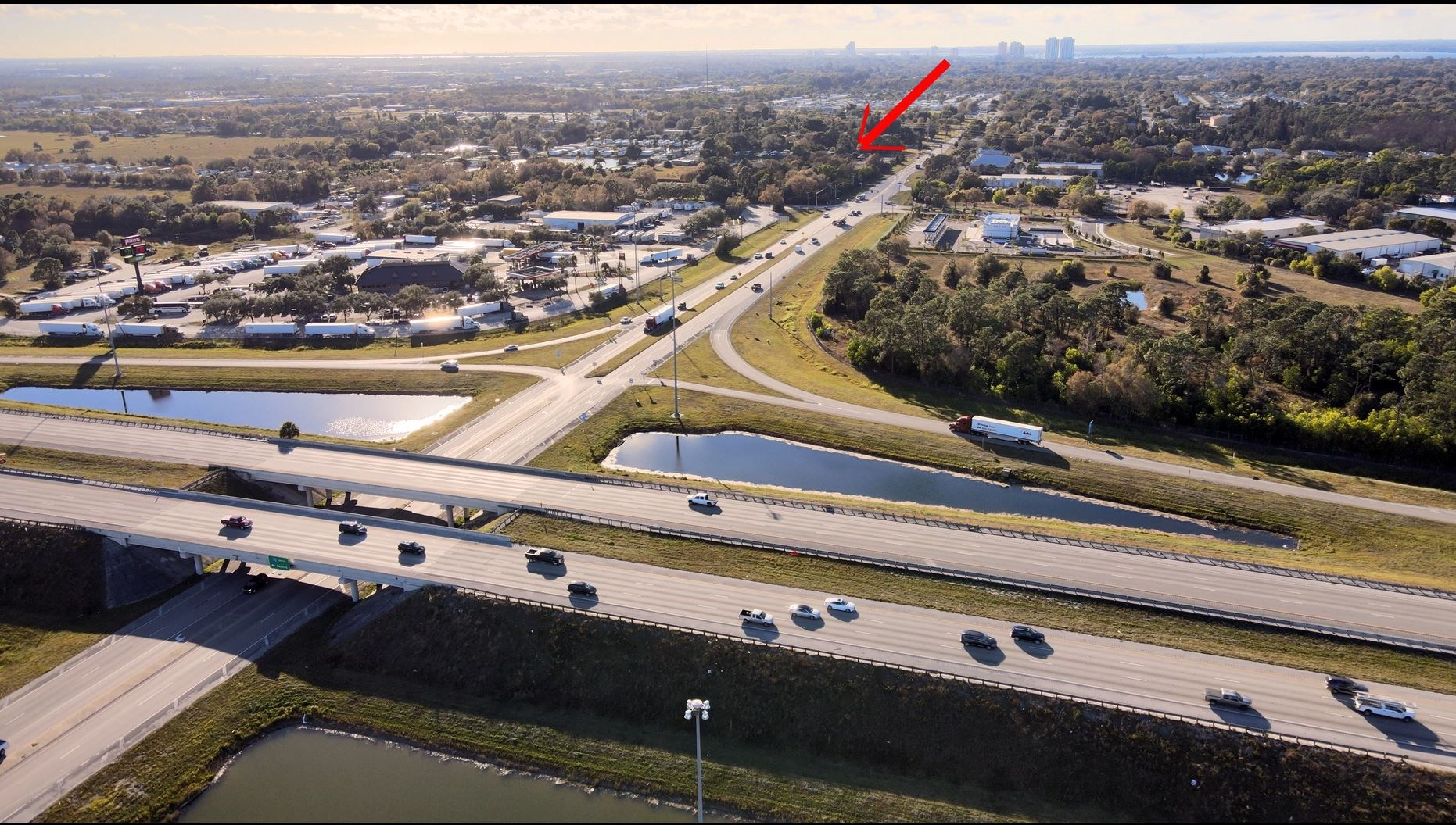 Commercial Development Land For Sale in Lee County, FL