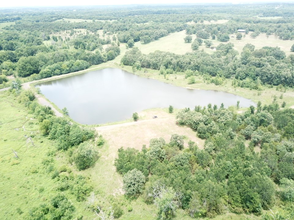 70 ACRES OF LAND FOR SALE SOUTHEAST OKLAHOMA
