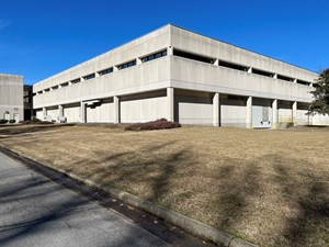 COMMERCIAL PROPERTY FOR SALE IN TARBORO, NC