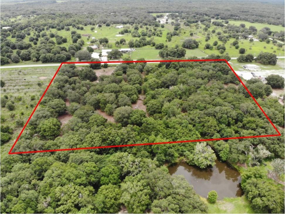 10+ Acres in Desoto County, FL!