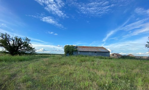 Land for Sale in Central Texas - 45 Acres in Hamilton County