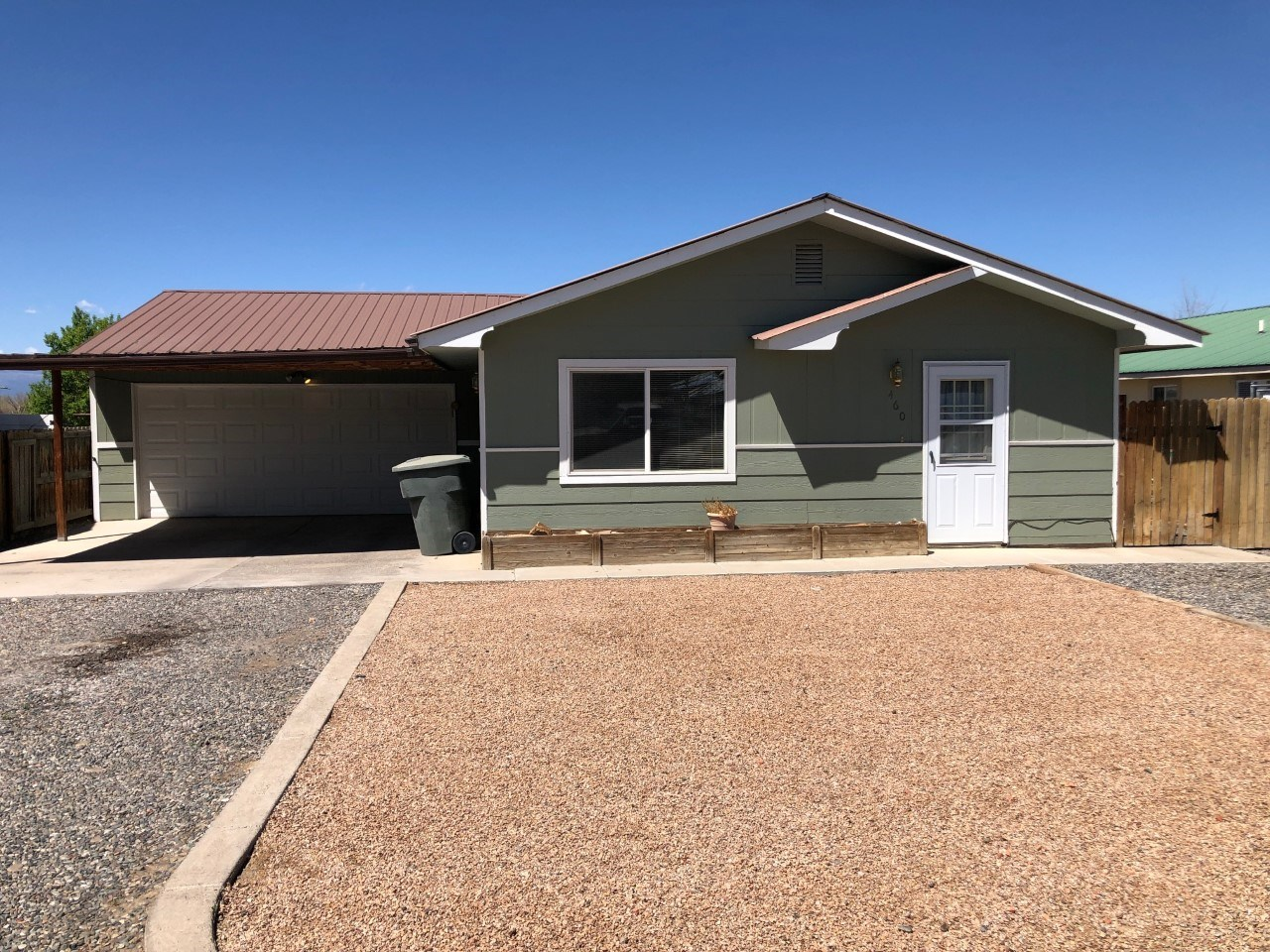 Home For Sale, In Town, Olathe, Colorado