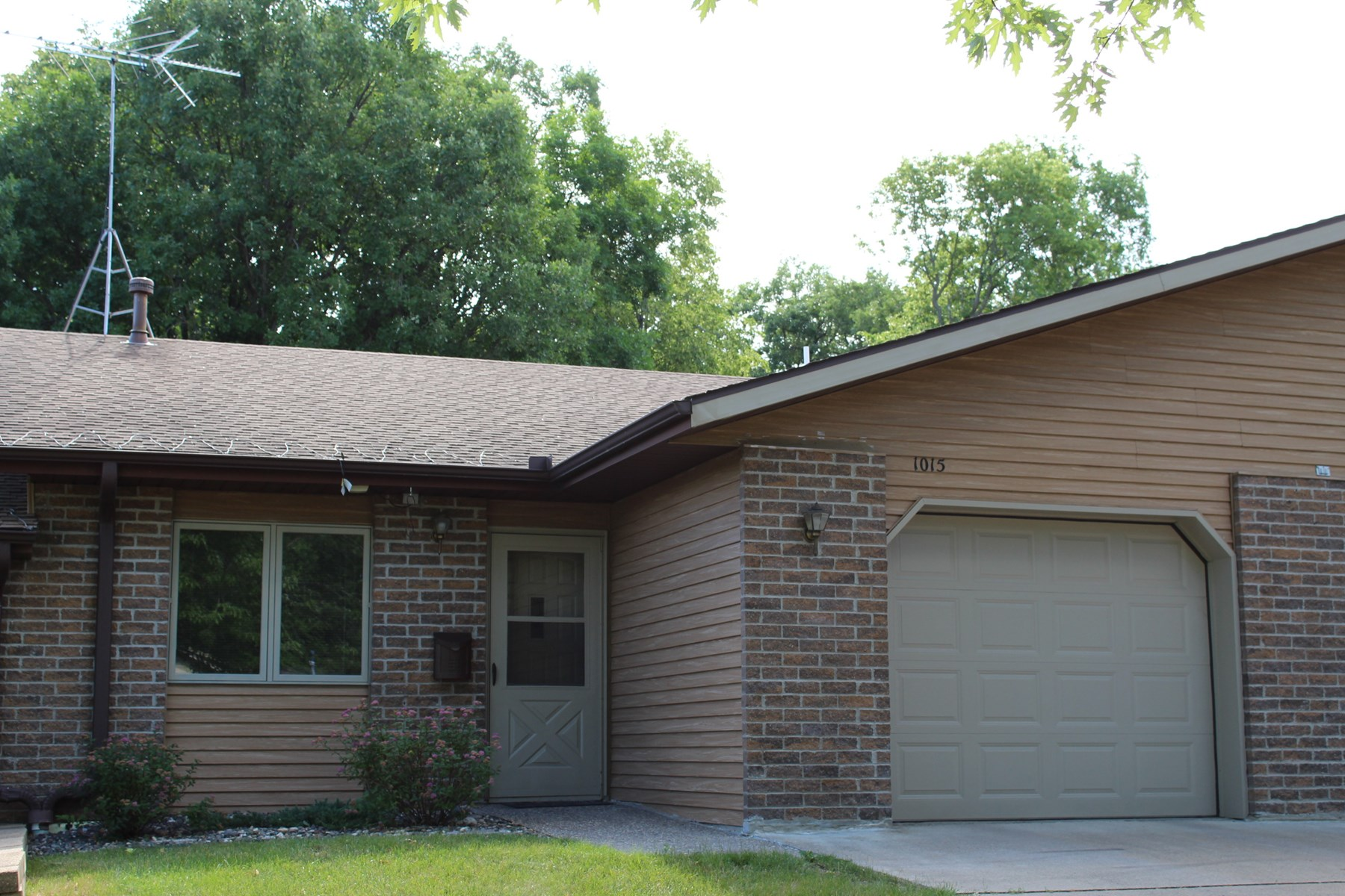 Beautiful Updated Townhome for sale in Milaca