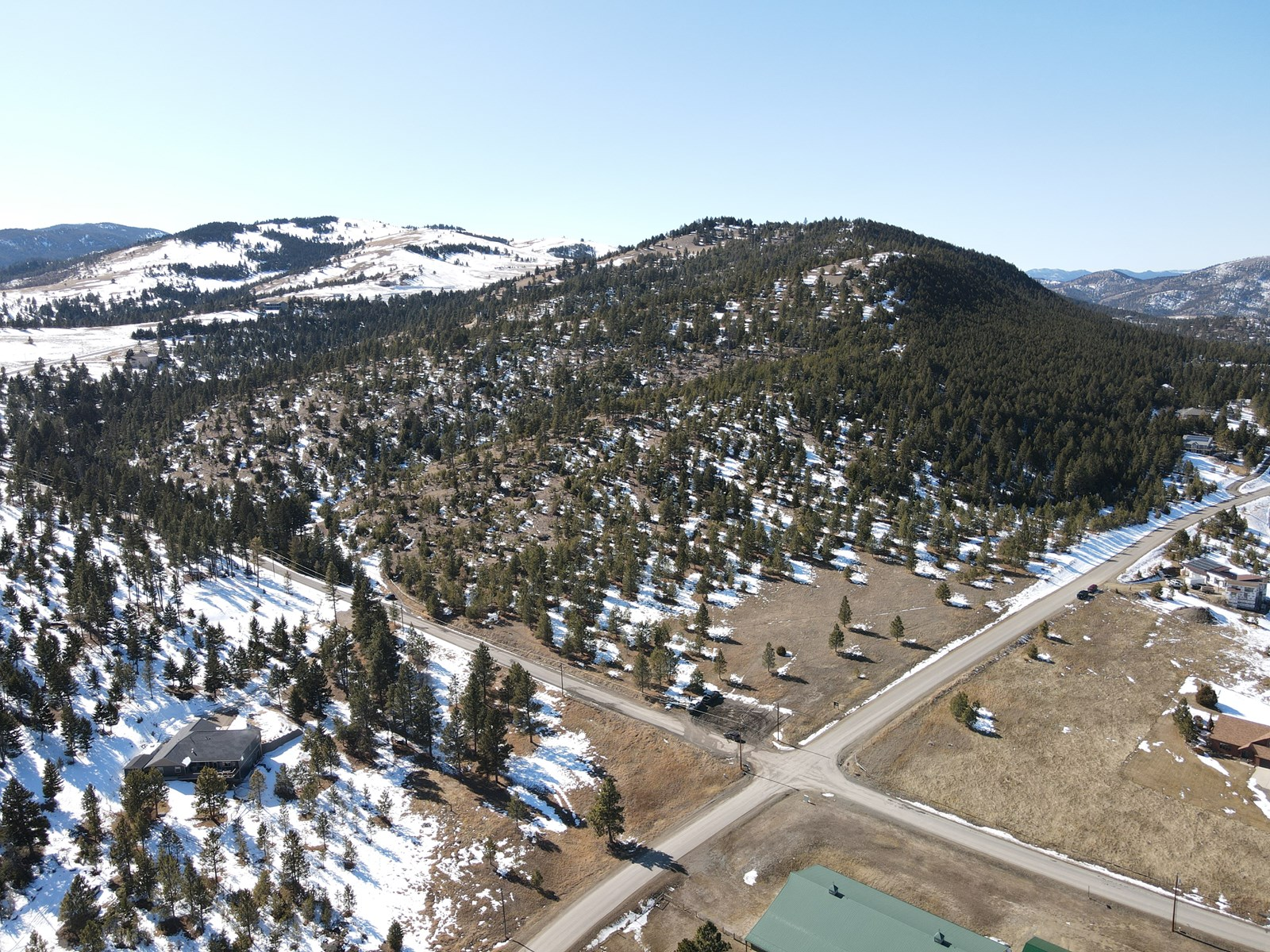 Vacant Land for sale, Helena MT Build Site Jefferson County
