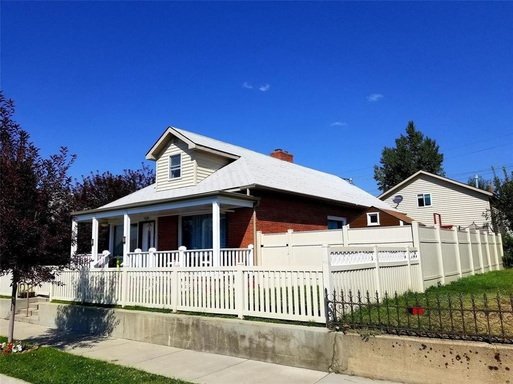Home in Town - Sold