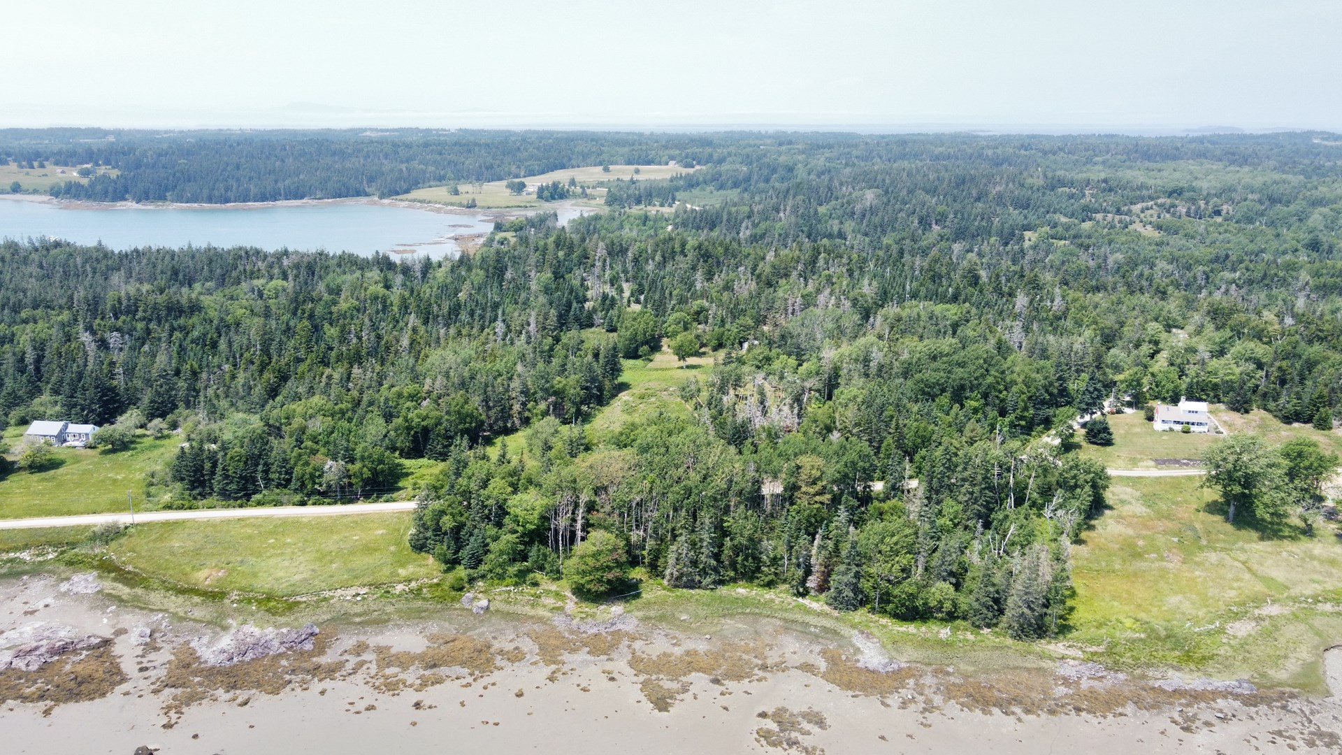 Angelic Island lot in North Haven