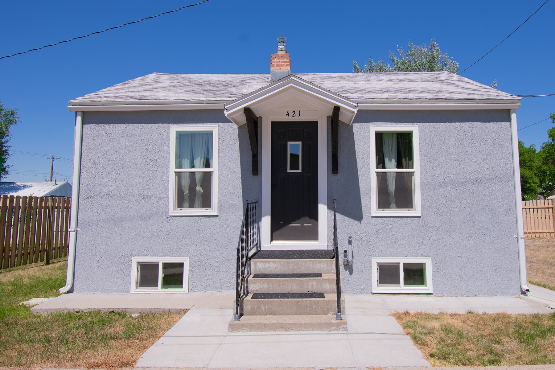 REMODELED MOVE-IN READY HOME FOR SALE, GLENDIVE MT