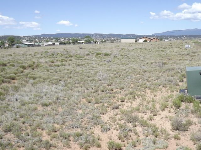 Residential Lot For Sale near Sandia Airpark in Edgewood, NM