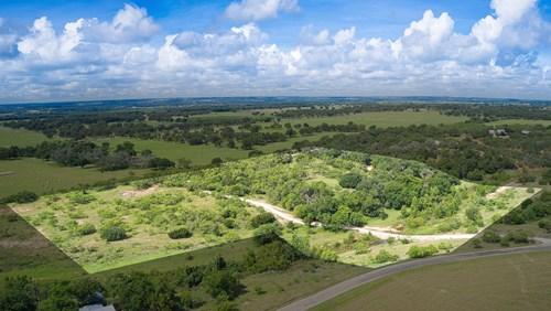 Live Water Property Fredericksburg, Texas