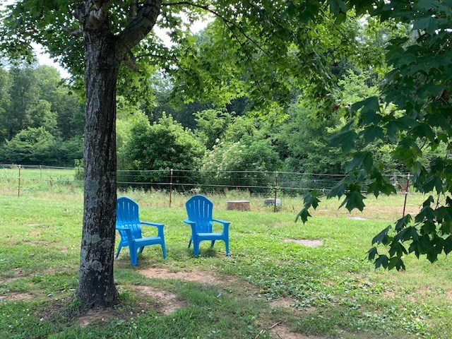 ACREAGE & HOME FOR SALE NEAR COLUMBIA, TENNESSEE