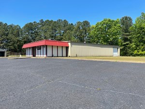 COMMERCIAL REAL ESTATE PROPERTY