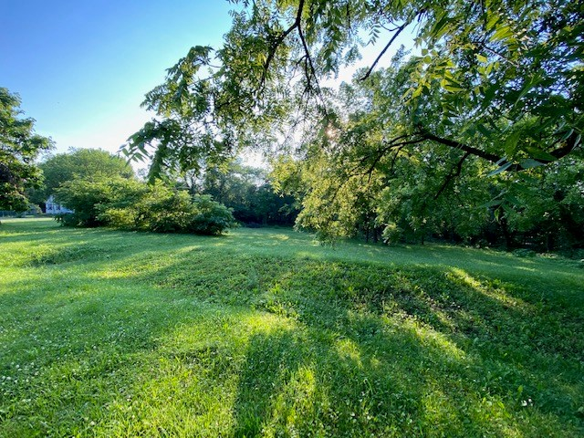 EXCELSIOR SPRINGS MO IN TOWN ACREAGE FOR SALE!