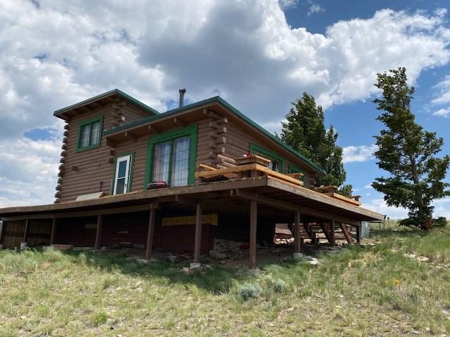Summer Cabin for Sale on 8 Acres