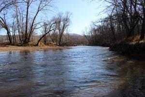 RARE OZARKS RIVER PROPERTY FOR SALE