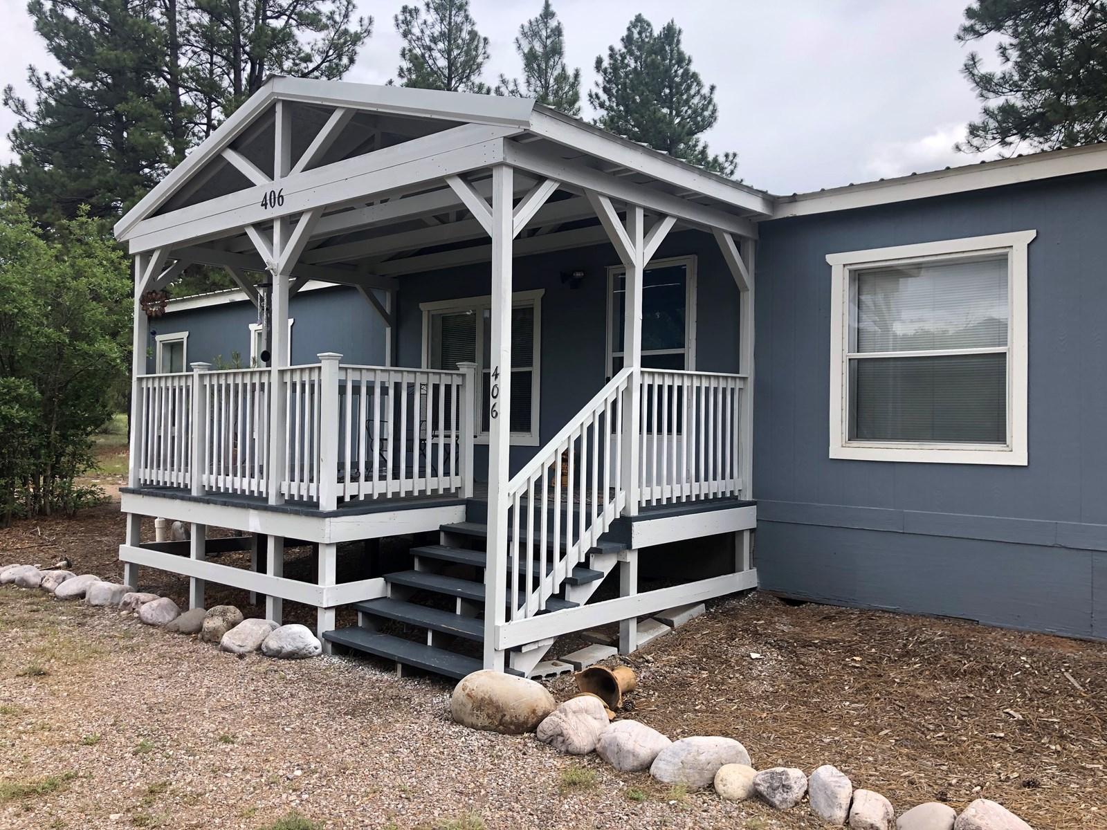 Mountain Retreat or Permanent Residence near Brazos Cliffs