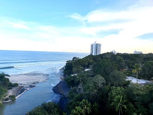 OCEAN VIEW CONDO FOR SALE IN CORONA PANAMA
