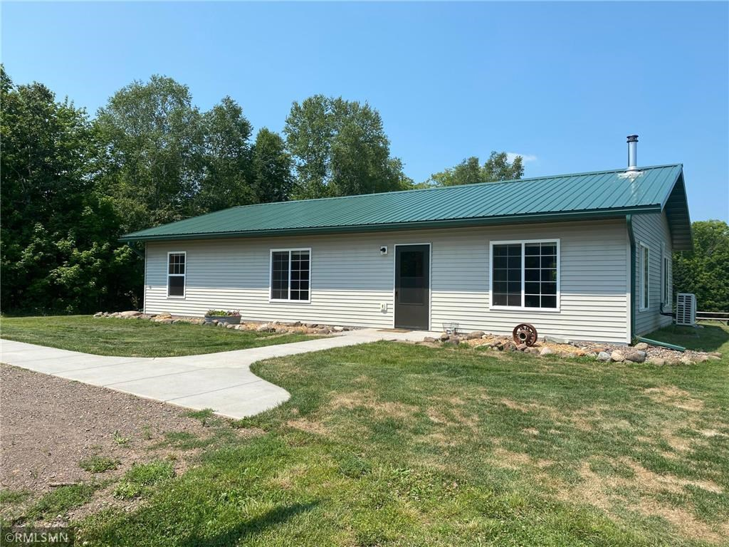 Peaceful Country Living! Home For Sale Near Cromwell MN
