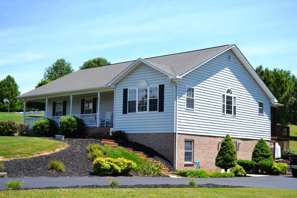Ranch home for sale in Wytheville, VA