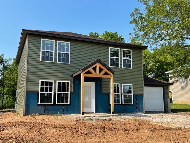 New Construction Home for Sale in Stockton MO
