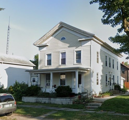 Multi Unit Rental For Sale in Kenton, OH
