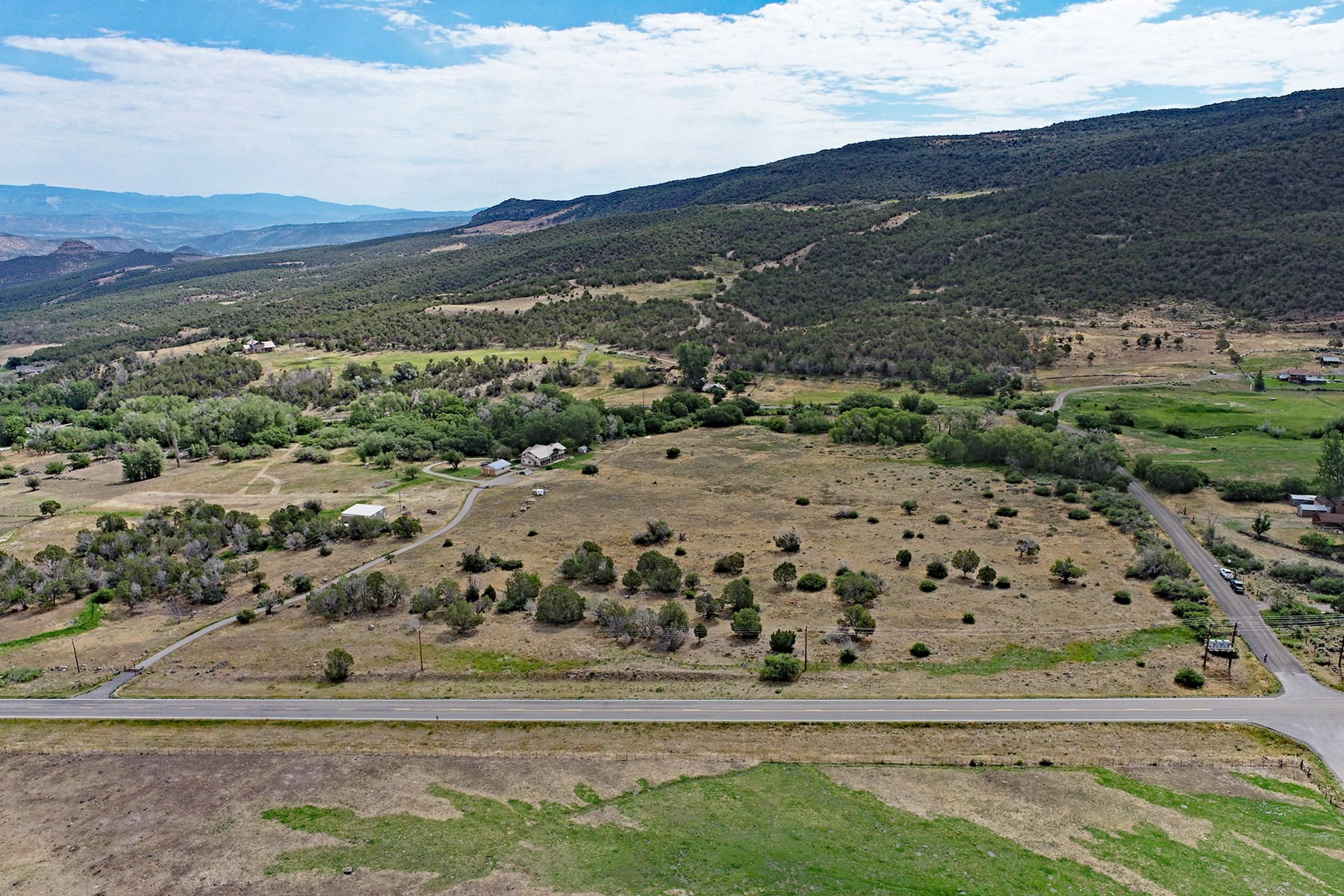 Vacant Land For Sale in Mesa Colorado