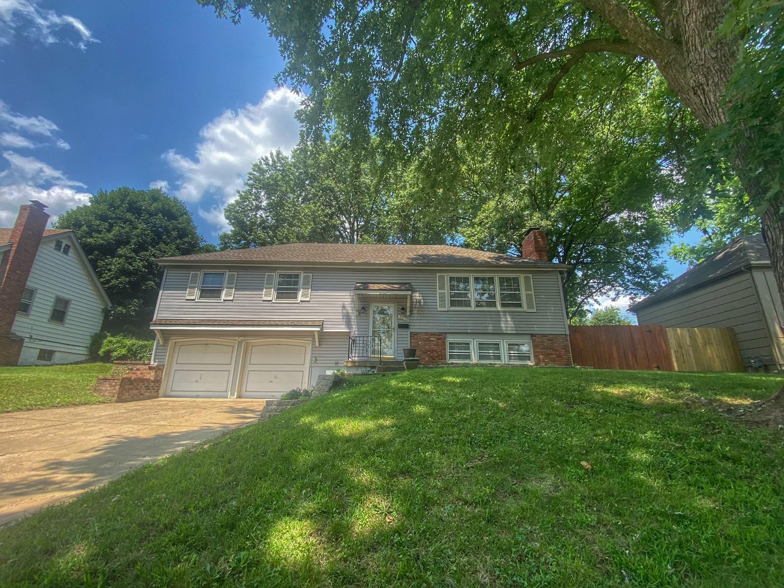 Home for Sale Kansas City MO