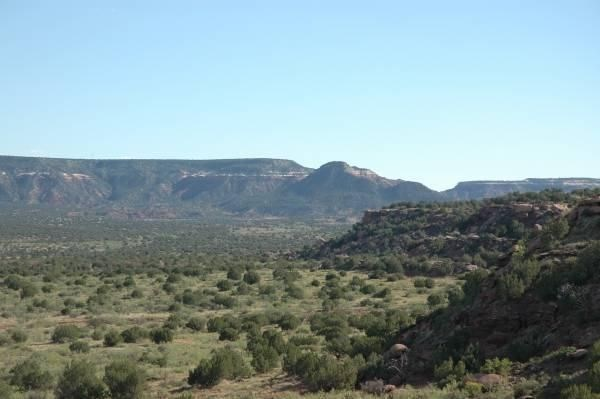 Land For Sale in Guadalupe County, New Mexico - Newkirk