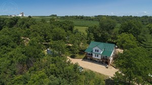 NEW AMISH HOMESTEAD FOR SALE IN GAYS MILLS, WI