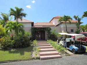 VILLA FOR SALE IN COSTA BLANCA GOLF & VILLS DECAMERON PANAMA
