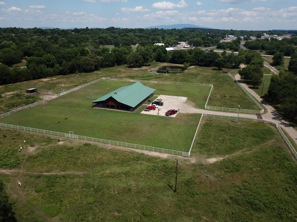 COUNTRY HOME FOR SALE SOUTHEAST OKLAHOMA
