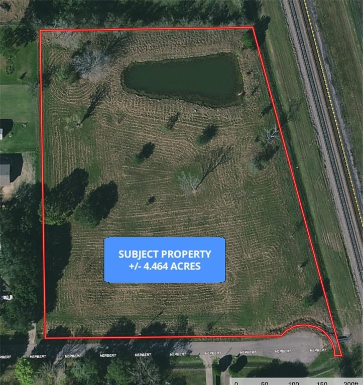 Land For Sale Pearland, TX