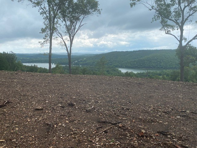 Building Lot Land For Sale with Table Rock Lake Views
