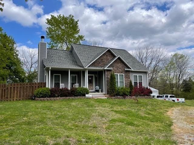 Town Home in Alton, Missouri