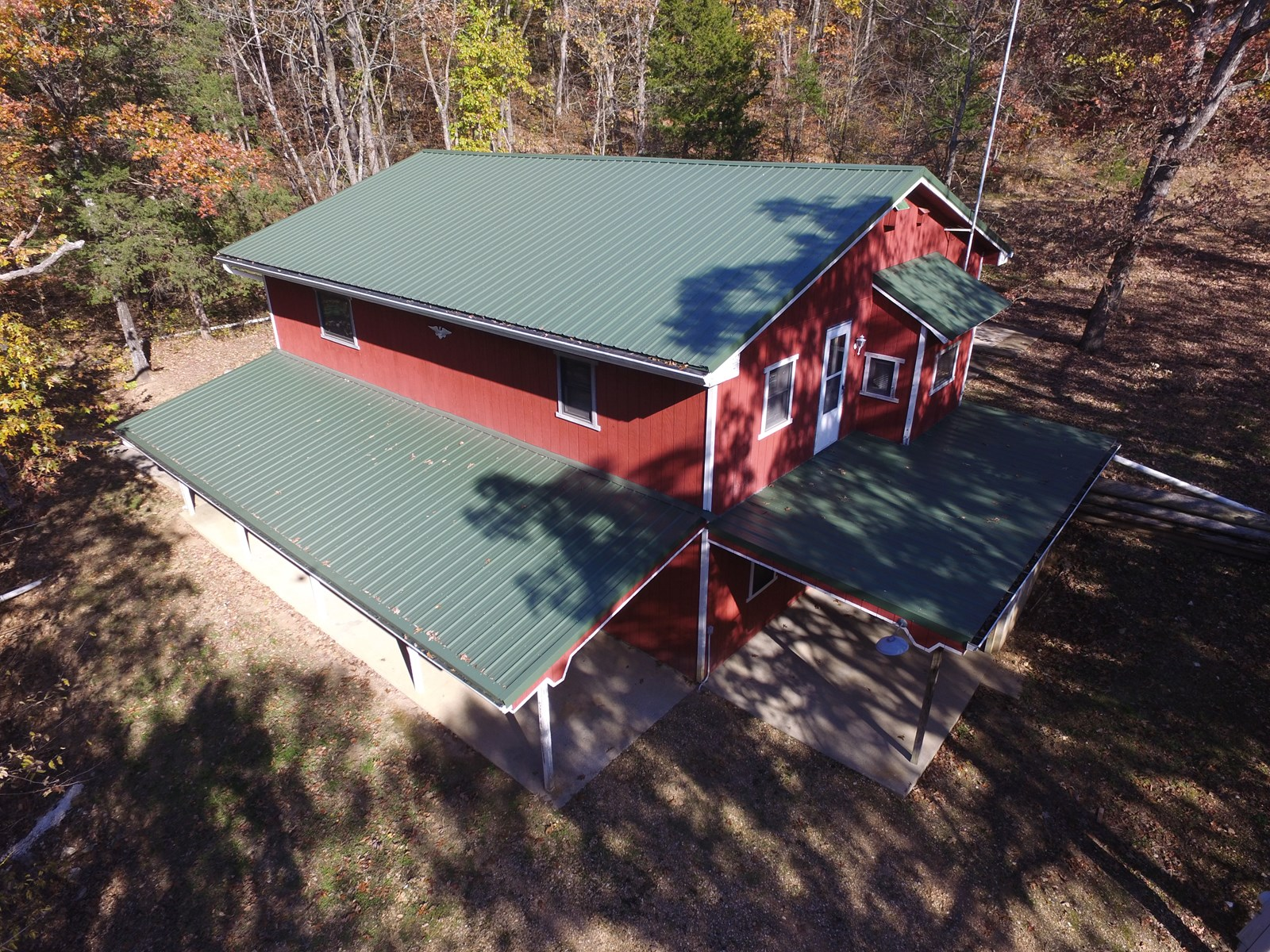 Hunting, Recreational property for sale in Montgomery County