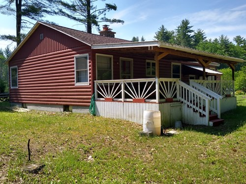 Upstate NY Country Ranch home on 2.78+/- Ac.