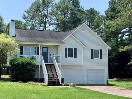 Charming Home in Bartow County, GA