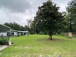 2 HOMES ON PICKETT LAKE FOR ONLY $165,000.