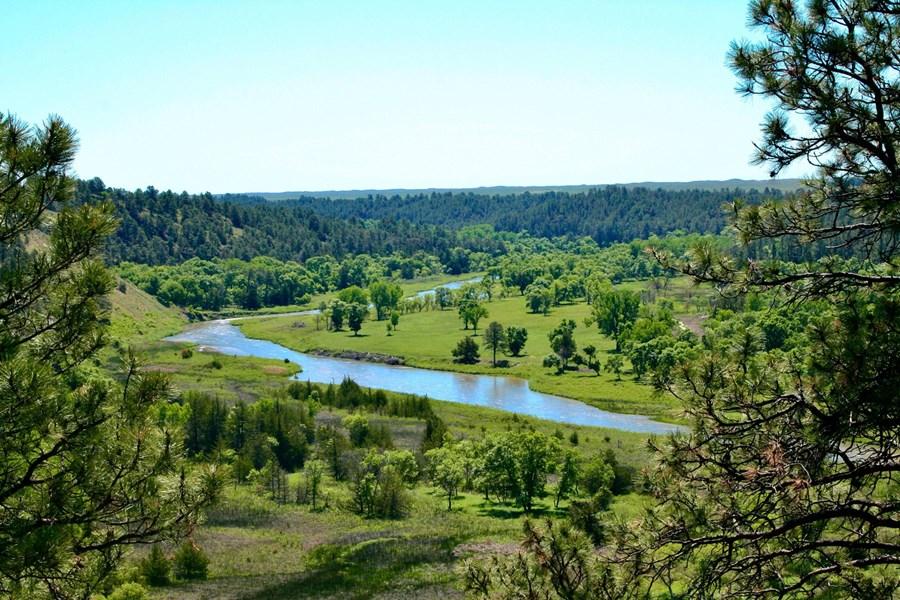 Sandhills Niobrara River Ranch for Sale
