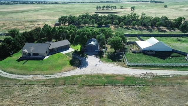 Ranch Headquarters