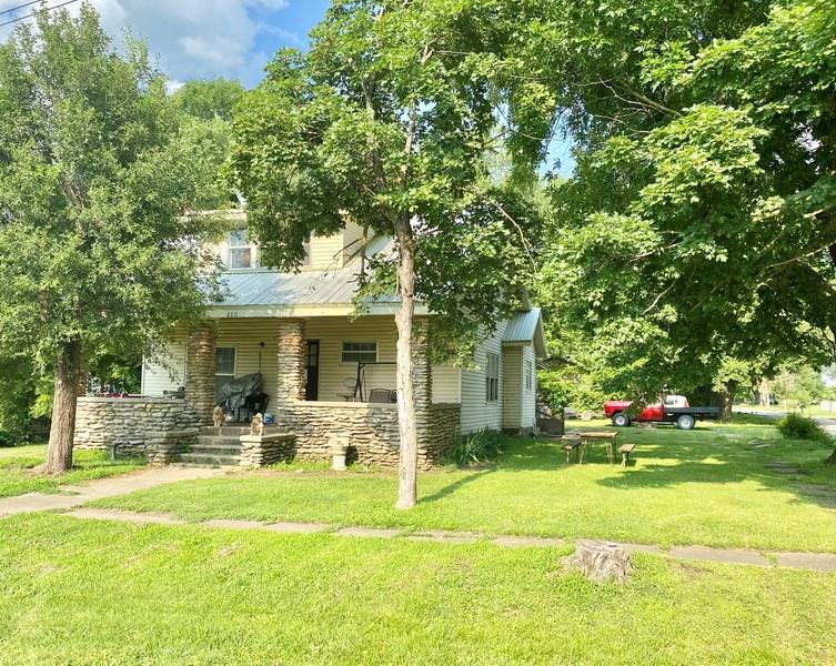 Charming Home in Bronaugh, Missouri