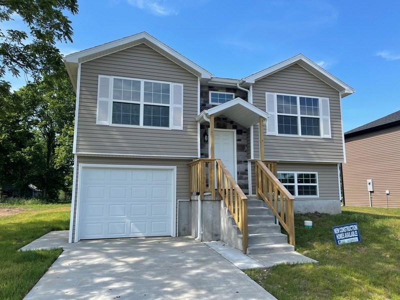 Stockton, Missouri New Construction Home For Sale